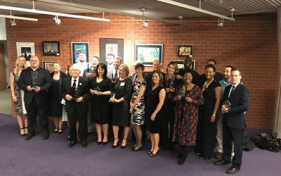Top Prince William Chamber Awards